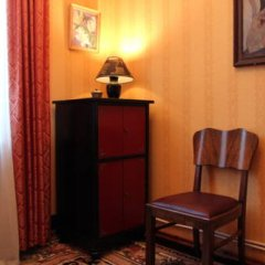 Отель Villa Florio удобства в номере