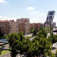 Апартаменты Apartment Castellana Design Deluxe фото 4