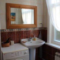 Отель Villa Florio ванная фото 2