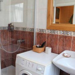 Отель Villa Florio ванная