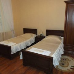 Гостиница Guest House Primorskiy Одесса комната для гостей фото 3