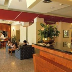 Sea Palace Hotel Фускальдо интерьер отеля фото 3