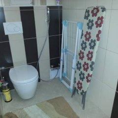 Отель Zahradni apartments Чехия, Карловы Вары - отзывы, цены и фото номеров - забронировать отель Zahradni apartments онлайн ванная фото 2