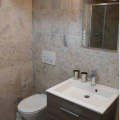 Отель Happy Few - Le Duplex Франция, Ницца - отзывы, цены и фото номеров - забронировать отель Happy Few - Le Duplex онлайн ванная