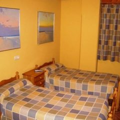 Отель Hostal Le Soleil комната для гостей фото 4