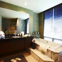Отель Baan Karon View спа