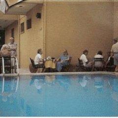 Kleopatra Carina Hotel бассейн фото 3