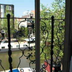 Отель Singel балкон