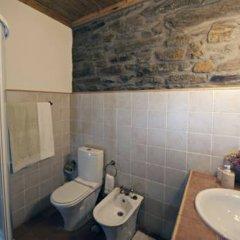Отель Casa de Mendiz ванная