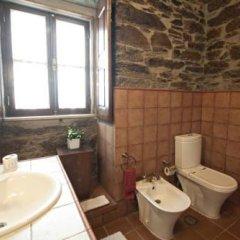 Отель Casa de Mendiz ванная фото 2