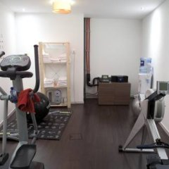 Отель Aparthotel Adagio Brussels Grand Place фитнесс-зал фото 4