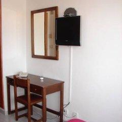 Отель Hostal Talamanca удобства в номере фото 2