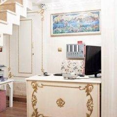 Отель Romantic Mansion интерьер отеля