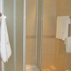 Hotel Uzunski ванная фото 2