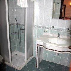 Отель Best Beach Аланья ванная фото 2