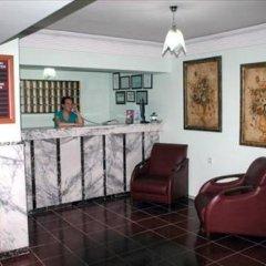 Best Beach Hotel Alanya интерьер отеля фото 3