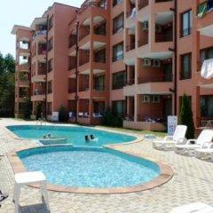 Отель PM Services Sunflower Aparthotel Болгария, Солнечный берег - отзывы, цены и фото номеров - забронировать отель PM Services Sunflower Aparthotel онлайн детские мероприятия