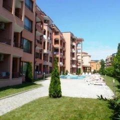 Отель PM Services Sunflower Aparthotel Болгария, Солнечный берег - отзывы, цены и фото номеров - забронировать отель PM Services Sunflower Aparthotel онлайн