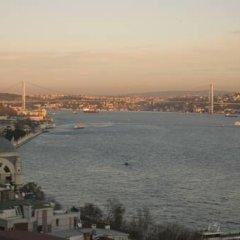 New Sed Bosphorus Hotel пляж фото 2