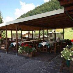 Отель Albergo Riglarhaus Италия, Саурис - отзывы, цены и фото номеров - забронировать отель Albergo Riglarhaus онлайн питание фото 2