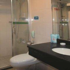 Jinkailai Hotel Шэньчжэнь ванная