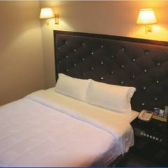 Jinkailai Hotel Шэньчжэнь комната для гостей фото 3