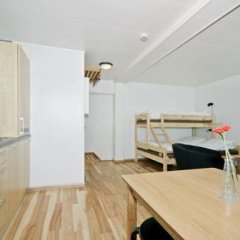 Vossestrand Hotel And Apartments в номере фото 2