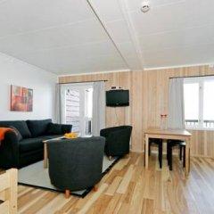 Vossestrand Hotel And Apartments комната для гостей фото 3
