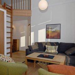 Vossestrand Hotel And Apartments комната для гостей фото 2