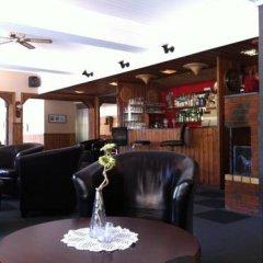 Vossestrand Hotel And Apartments гостиничный бар