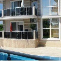 Medusa Residence Турция, Белек - отзывы, цены и фото номеров - забронировать отель Medusa Residence онлайн бассейн