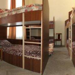 Гостиница LeoHostel комната для гостей