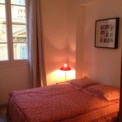 Отель Appartement Les Plages комната для гостей фото 3