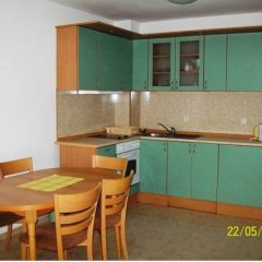 Апартаменты Apartment in Kambani 1 Apartcomplex в номере