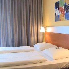 Отель GHOTEL hotel & living München – Zentrum Германия, Мюнхен - 1 отзыв об отеле, цены и фото номеров - забронировать отель GHOTEL hotel & living München – Zentrum онлайн комната для гостей фото 4
