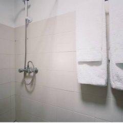 Отель Casa dos Frutos Divinos ванная