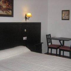 Отель Apartamentos Turisticos Casa Cantillo удобства в номере фото 2