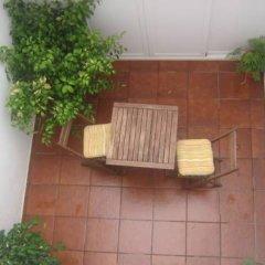 Отель Apartamentos Turisticos Casa Cantillo ванная