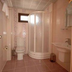 Comfort Anzac Hotel Турция, Канаккале - отзывы, цены и фото номеров - забронировать отель Comfort Anzac Hotel онлайн ванная фото 2