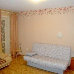 Апартаменты Savoys Apartments Иркутск комната для гостей фото 5