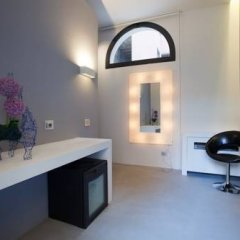 Отель Urben Suites Apartment Design Италия, Рим - 1 отзыв об отеле, цены и фото номеров - забронировать отель Urben Suites Apartment Design онлайн удобства в номере