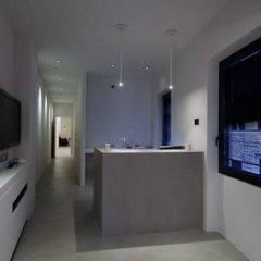 Отель Urben Suites Apartment Design Италия, Рим - 1 отзыв об отеле, цены и фото номеров - забронировать отель Urben Suites Apartment Design онлайн интерьер отеля