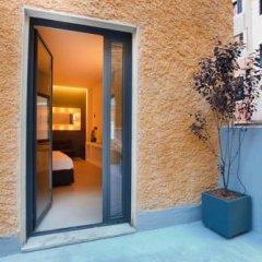 Отель Urben Suites Apartment Design Италия, Рим - 1 отзыв об отеле, цены и фото номеров - забронировать отель Urben Suites Apartment Design онлайн сауна
