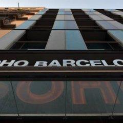 Отель Soho Hotel Испания, Барселона - 9 отзывов об отеле, цены и фото номеров - забронировать отель Soho Hotel онлайн городской автобус