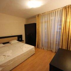 Апартаменты Menada Eden Apartments Солнечный берег сейф в номере