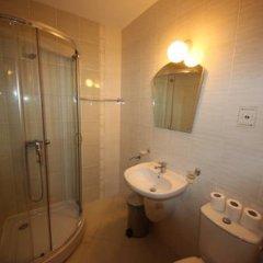 Апартаменты Menada Eden Apartments Солнечный берег ванная