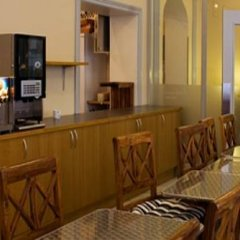 Отель Colonial Hotel Швеция, Стокгольм - 9 отзывов об отеле, цены и фото номеров - забронировать отель Colonial Hotel онлайн интерьер отеля фото 2