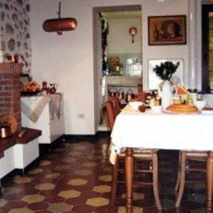 Отель B&B Il Vigneto Манерба-дель-Гарда питание фото 2