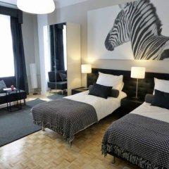 Отель Mono Apartamenty Польша, Познань - отзывы, цены и фото номеров - забронировать отель Mono Apartamenty онлайн комната для гостей фото 4