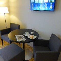 Отель Mono Apartamenty Польша, Познань - отзывы, цены и фото номеров - забронировать отель Mono Apartamenty онлайн удобства в номере фото 2